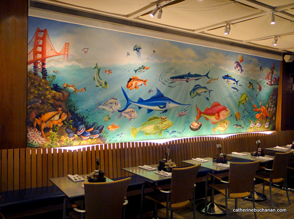 fish-mural-SFO-catherine-buchanan